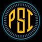 psi art posters logo